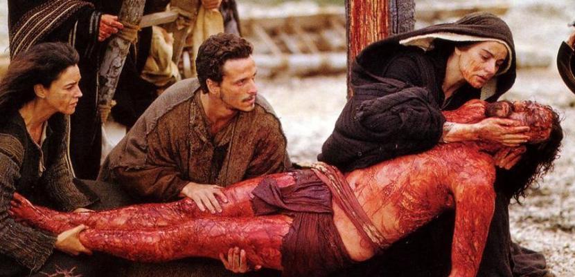 Jesus – DerHerausforderer
