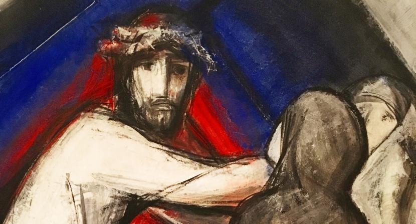 El pecado nosciega